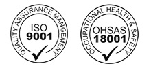ISO 9001 - OHSAS 18001